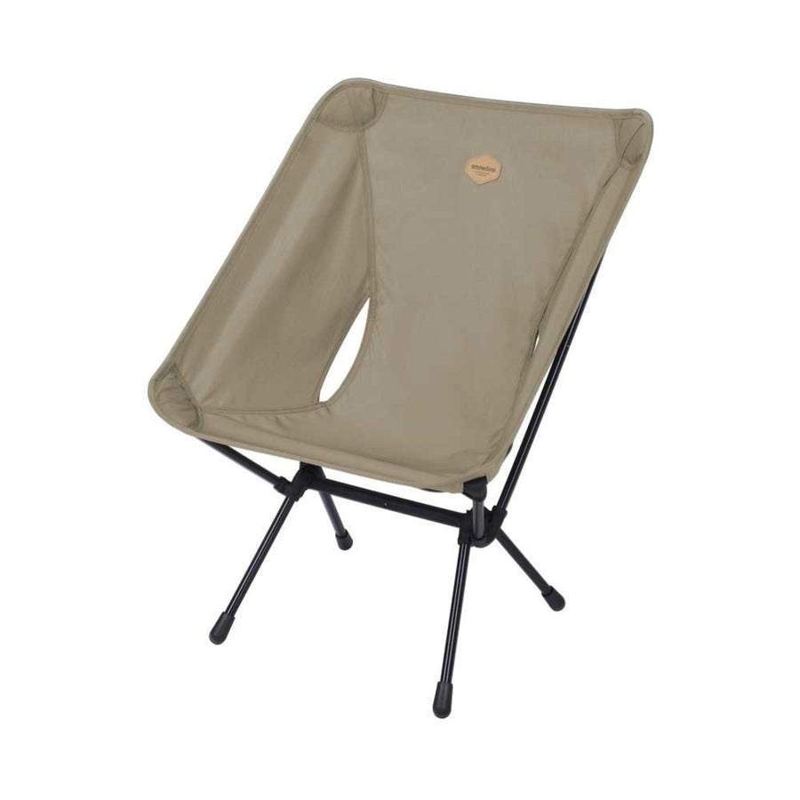 韓國戶外品牌 Lasse Light Chair Tan