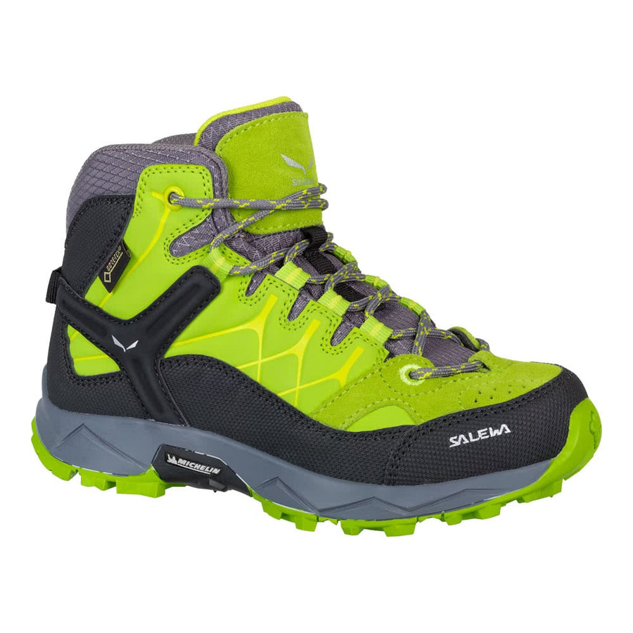 Jr Alp Trainer Mid GTX