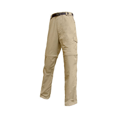 Safari Zip Pants