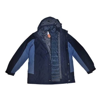 Thunder 3 in 1 Jacket
