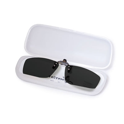 韓國製黑色偏光附加鏡片Eagle Eye Clip On Black (Polarized)