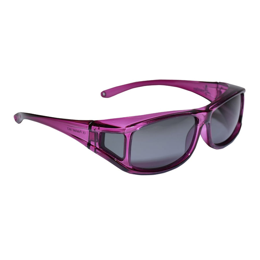偏光太陽鏡 SGovers 2780 Polarized Purple