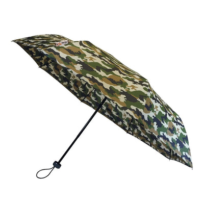 抗風戶外縮骨遮 Trek & Travel Umbrella Camo