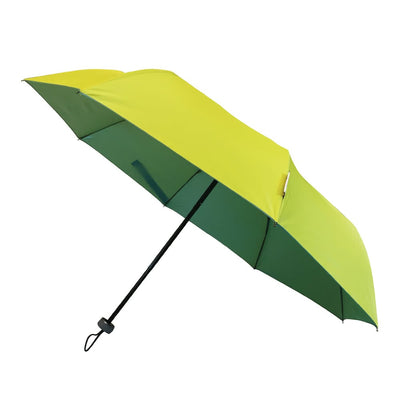抗風戶外縮骨遮 Trek & Travel Umbrella Lime/Green