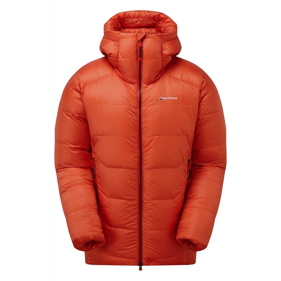 ALPINE 850 DOWN JACKET