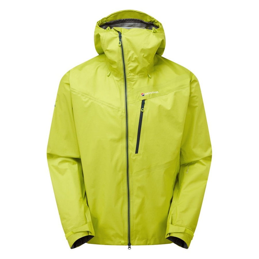 ALPINE SHIFT JACKET