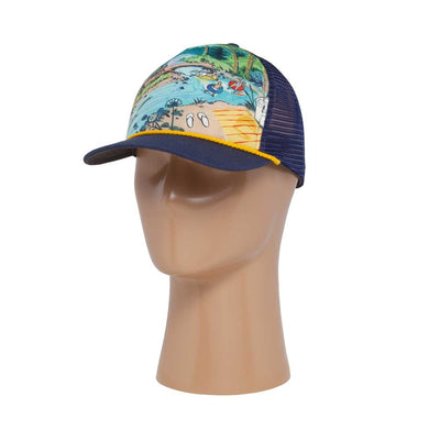 美國防曬帽 Artist Series Cooling Trucker Cap