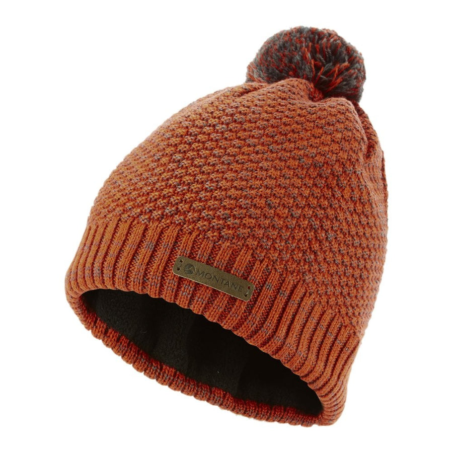 BETA BOBBLE BEANIE ONE SIZE