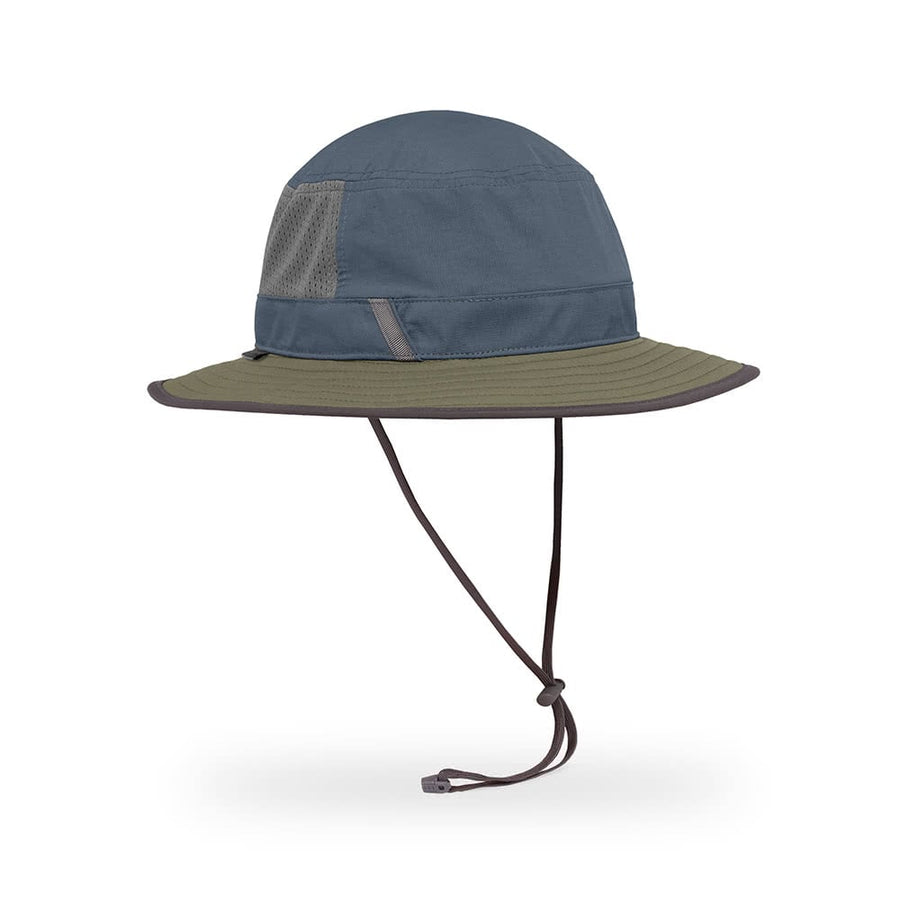 美國永久防曬帽 Brushline Nomad Bucket Hat