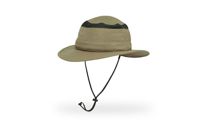 美國防蚊紗網帽 BUG-FREE CRUISER NET HAT
