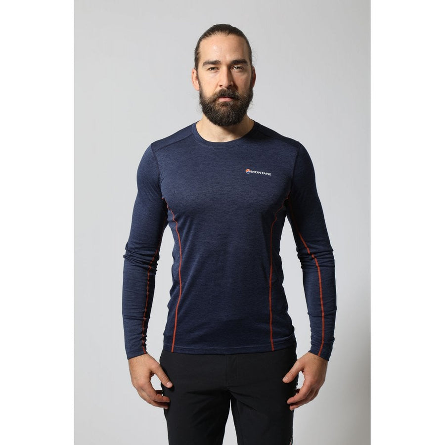 Dart Long Sleeve T Shirt