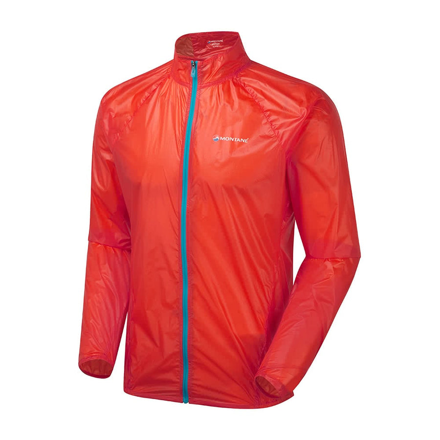 Featherlite 7D Jacket