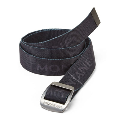 Lasso Belt Charcoal One Size