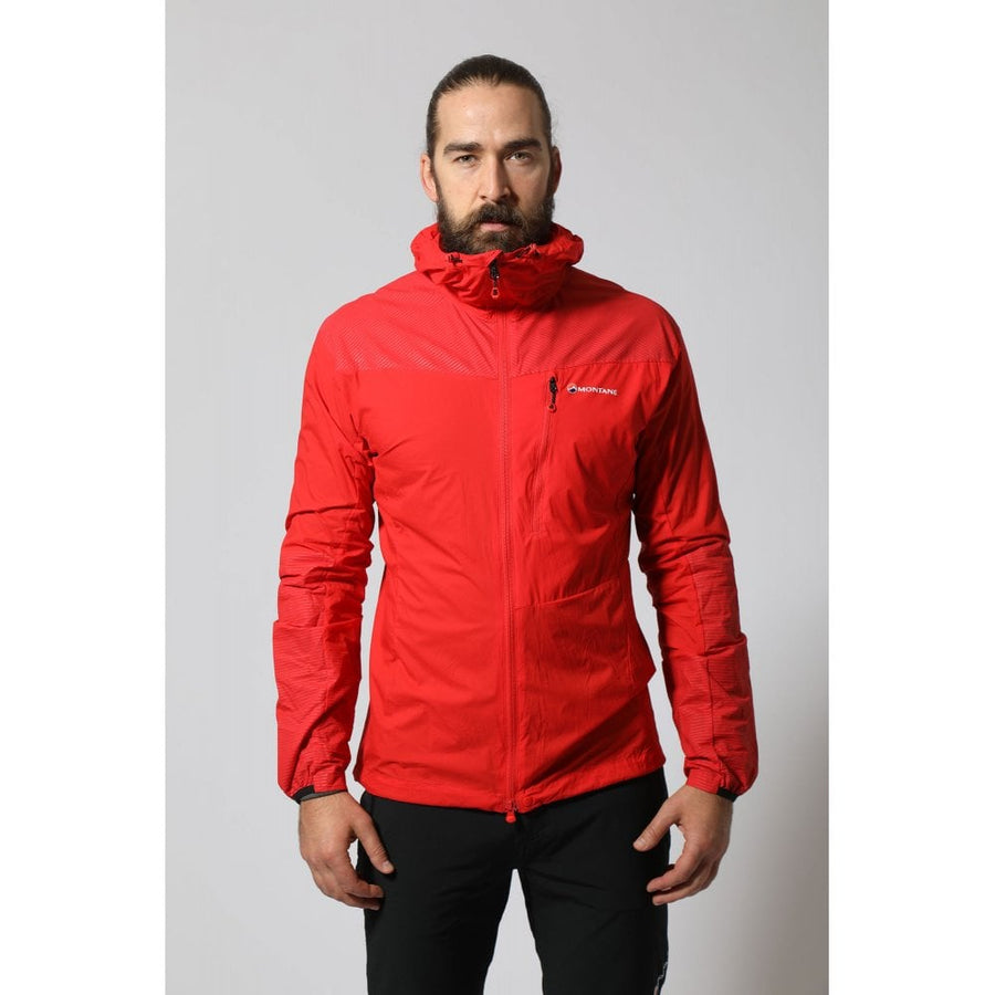 Lite Speed Jacket (New)