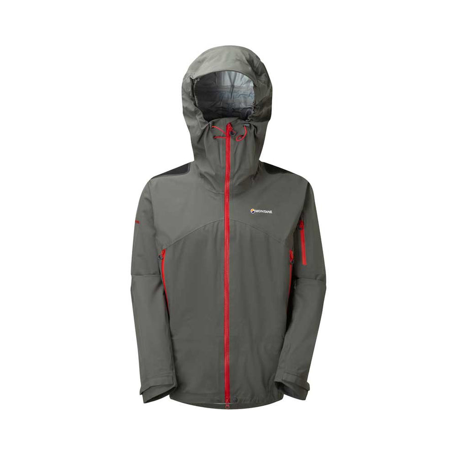 Fast Alpine Stretch Neo Jacket