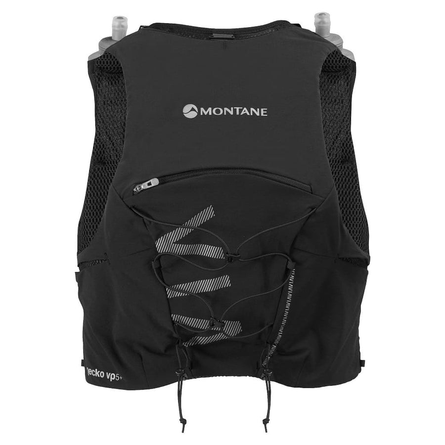 Gecko VP 5+ Race Pack