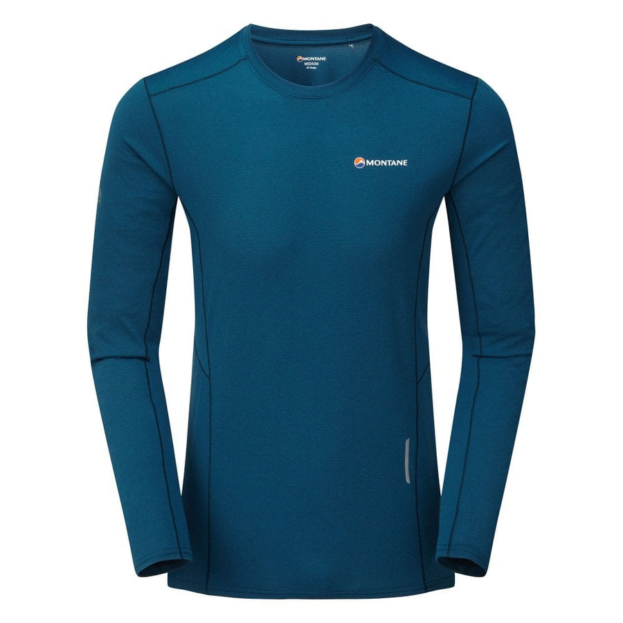 Men's Sabre Long Sleeve T-Shirt