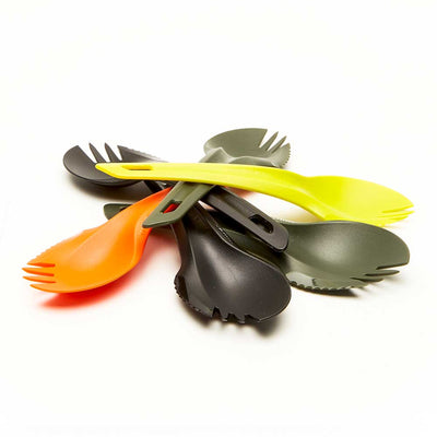 Spork Mixed Set X6