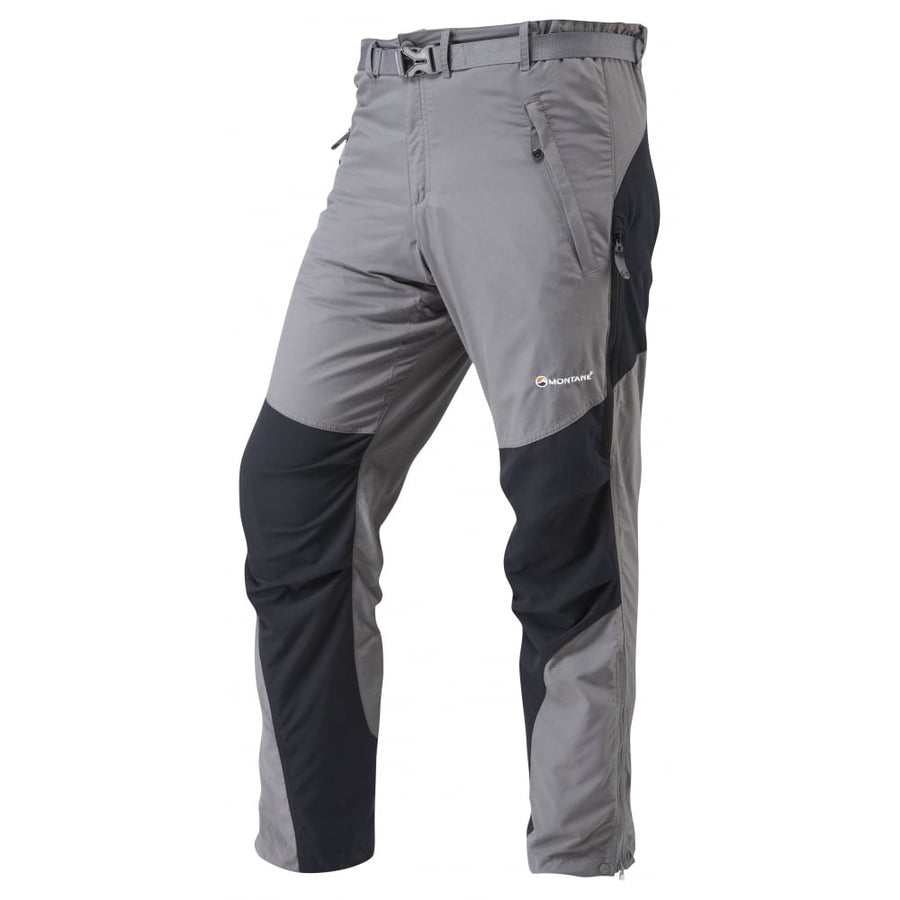 Terra Pants Slim Fit Reg Leg