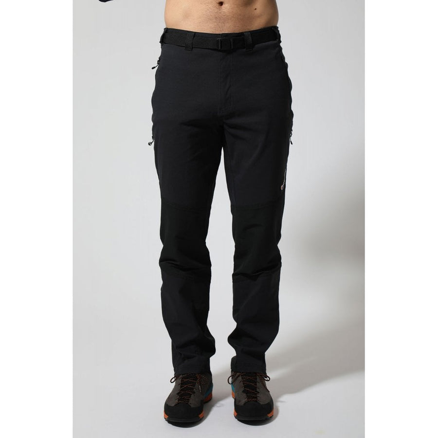 Terra Stretch Pants Reg Leg