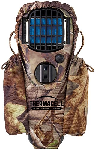 Thermacell Realtree Camo Holster Accessory with Clip