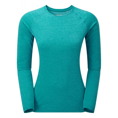 Women's Dart Long Sleeve T Shirt