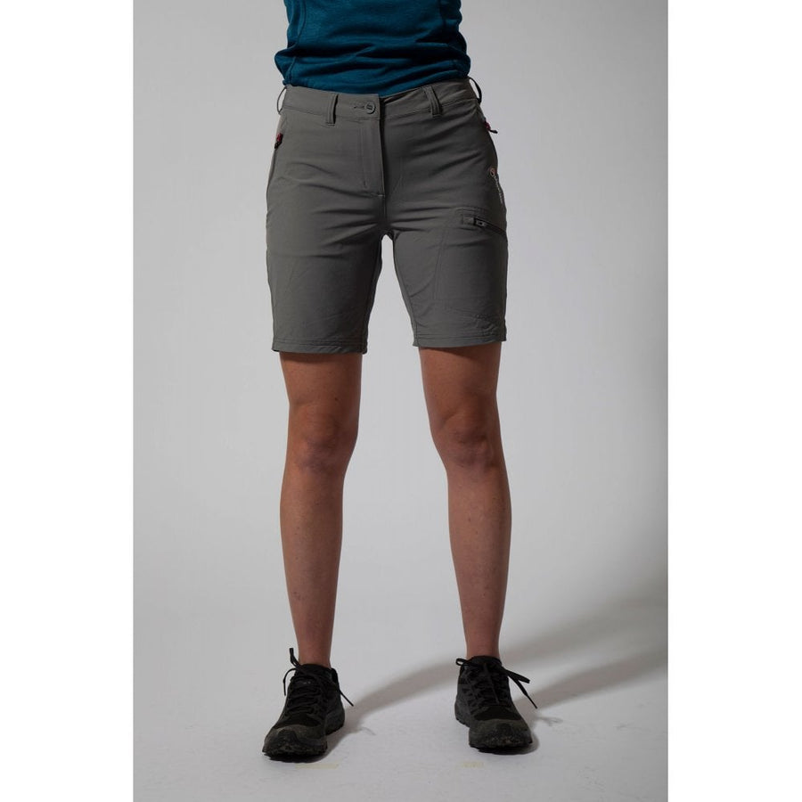 W Dyno Stretch Shorts