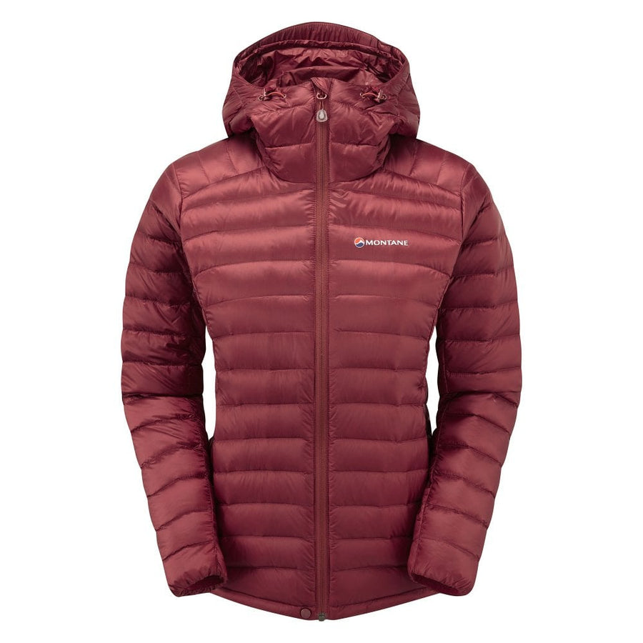 女裝羽絨外套 Women FEATHERLITE DOWN Jacket