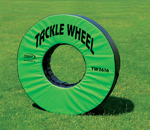 "36"" Fisher Tackle Wheel"