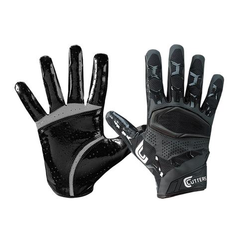 Cutters Rev Pro 3D 2.0 Receiver Gloves - Vikn Sports
