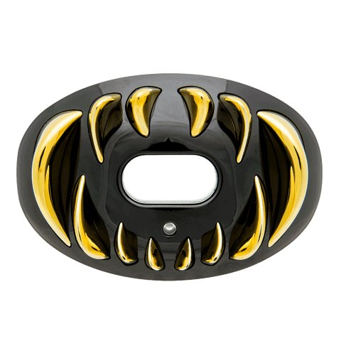 Battle Oxygen 3D Predator Mouthguard - MULTIPLE COLOR OPTIONS - Vikn Sports