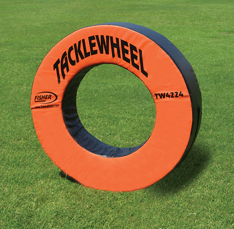 "42"" Fisher Tackle Wheel"