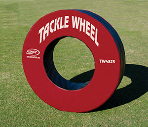 "48"" Fisher Tackle Wheel"