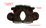 TAG Strike Force II 555 Shoulder Pad