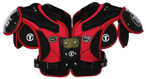 TAG ALT II 710 Varsity Shoulder Pads - Vikn Sports