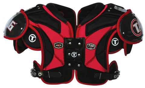 TAG ALT II 750 Varsity Shoulder Pads - Vikn Sports