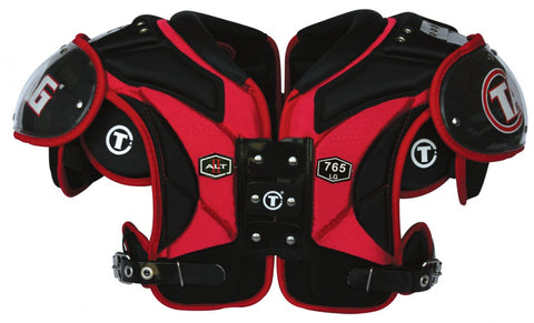 TAG ALT II 765 Varsity Shoulder Pads - Vikn Sports