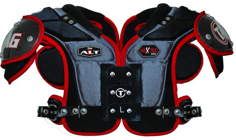 TAG ALT III 950 Varsity Shoulder Pads - Vikn Sports