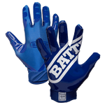 Battle DoubleThreat Youth Football Receiver Gloves - Vikn Sports