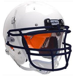 Schutt Recruit Hybrid White Football Helmet - Used
