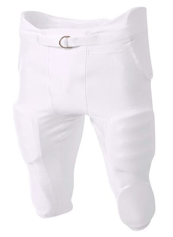 A4 Youth Integrated Zone Pant - Vikn Sports