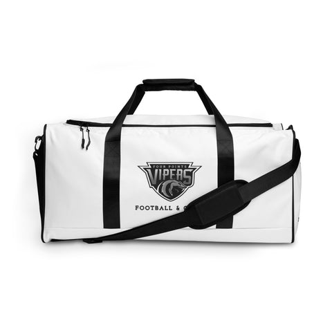 Four Points Duffle bag