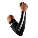 McDavid Reflective Compression Arm Sleeves - Pair - Vikn Sports