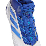 adidas Nasty 20 Men's Royal Blue & White Football Cleat
