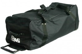 TAG Equipment Bag with Monster Wheels