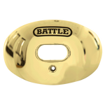 Battle Oxygen Chrome Mouthguard - Vikn Sports