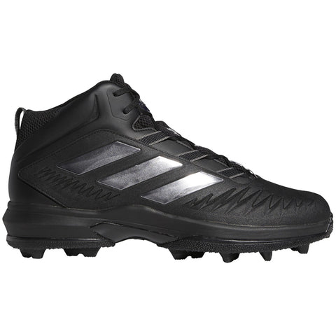 adidas Nasty Torsion 20 Wide Fit Mens Black Football Cleat