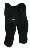 Schutt Youth Black Poly Knit Football Pants