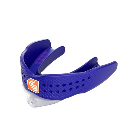 Shock Doctor SuperFit All Sport Convertible Flavor Fusion Mouthguard - Vikn Sports