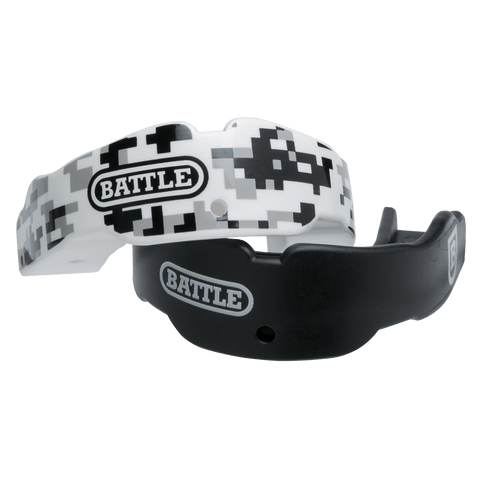 Battle Camo Youth Mouthguard 2-Pack - Vikn Sports